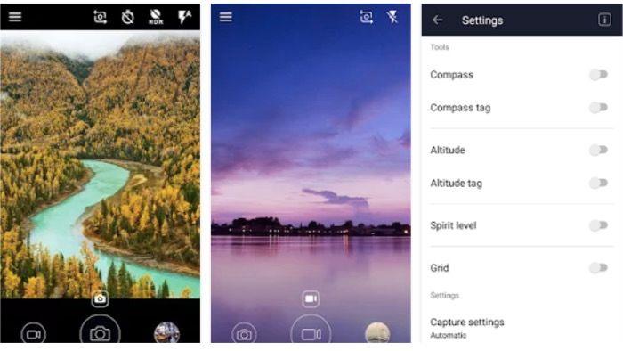 Descargar la aplicación de cámara para Nokia