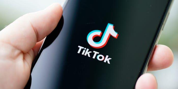 Descargar borradores de otras personas TikTok