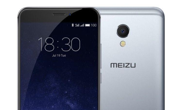 Descargar camara Meizu MX6 APK