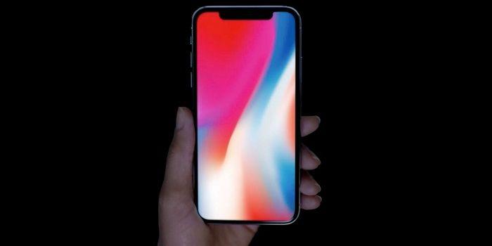 Descargar fondos de pantalla del iPhone X
