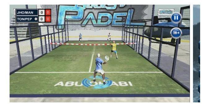 Descargar juego de Padel para Android
