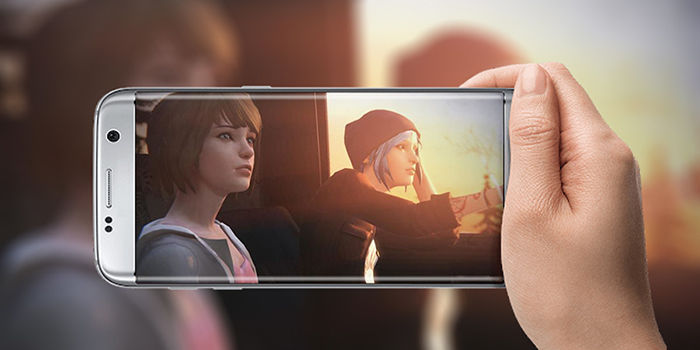 Descargar life is strange gratis para Android