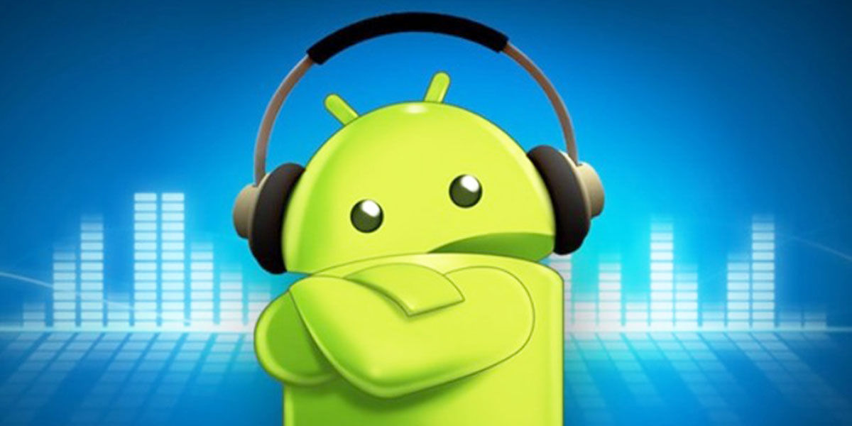 Las 5 mejores aplicaciones de descarga de música para Android