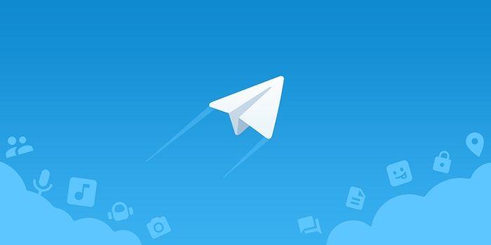 Descargar música en Telegram con un bot