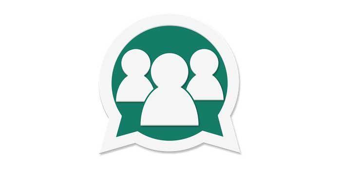 Descripción grupos WhatsApp