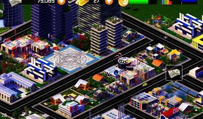 Los 10 Mejores Juegos De Construcción De Ciudades Para Android