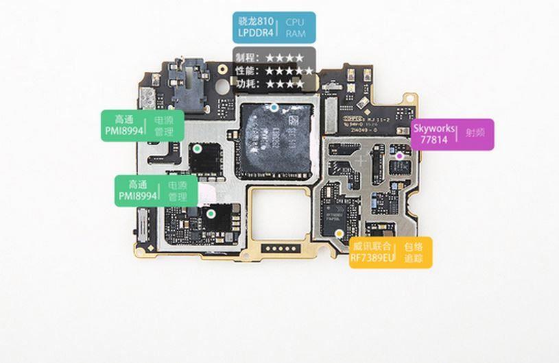 Desmontar el OnePlus 2 es fácil