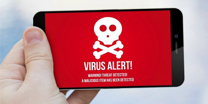 Detectar y eliminar virus en Android
