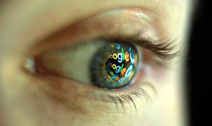 Detector de infartos de Google