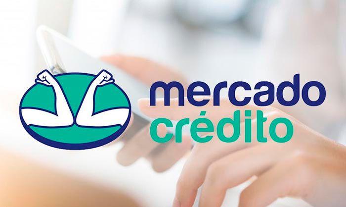 Deuda en Mercado Credito email estafa