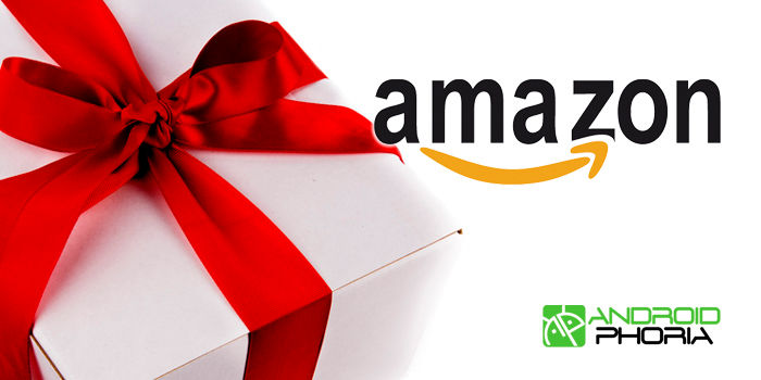 Devolver regalo Amazon