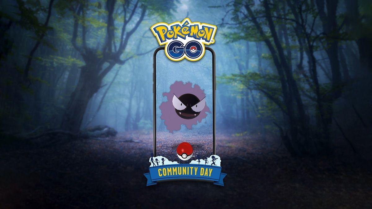 Dia de la comunidad de Pokemon en julio