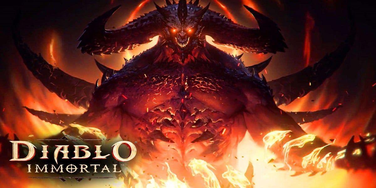 diablo inmortal preregistro