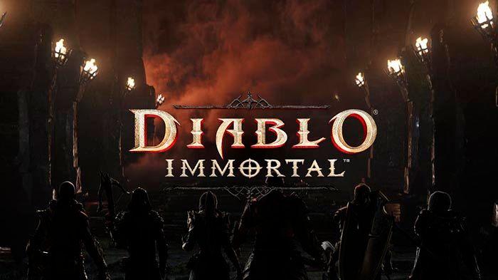 Diablo Inmortal moviles gama media