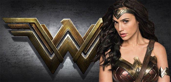 Diana Prince Wonder Woman
