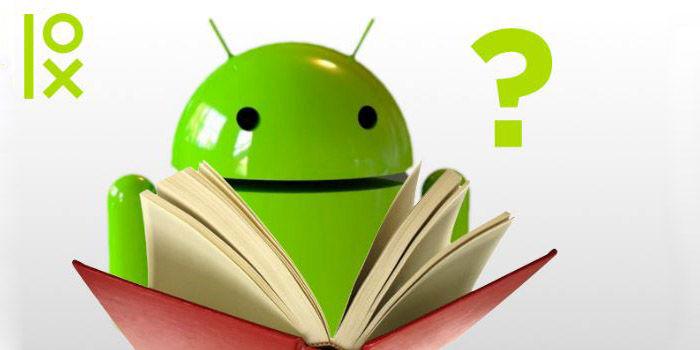 Diccionario Gallego Android