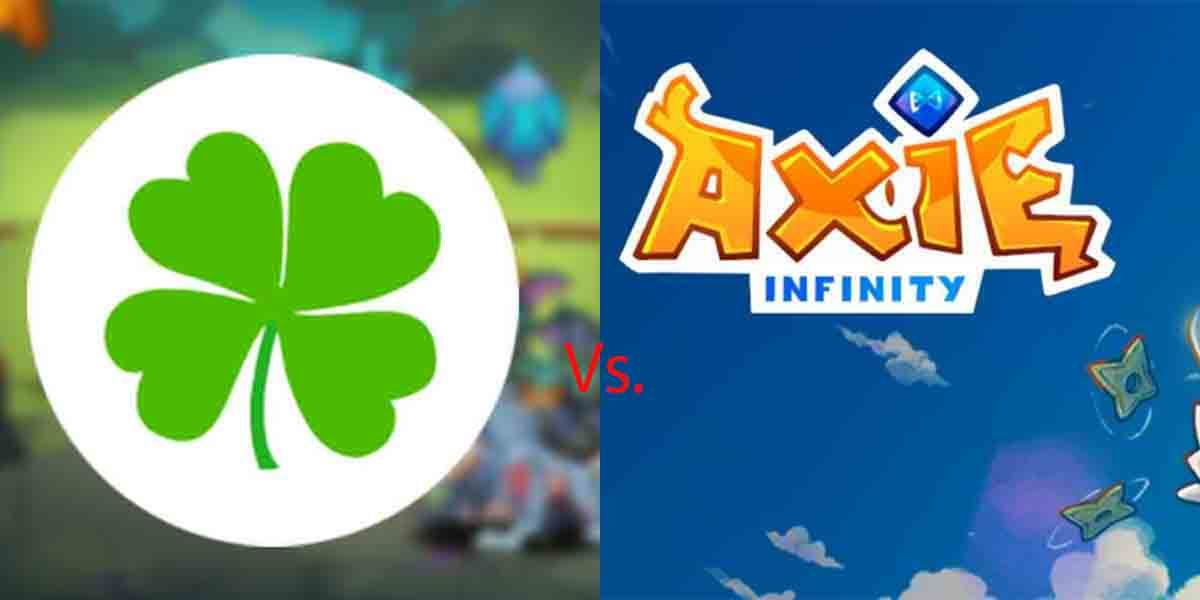 Diferencias Plant vs Undead Axie Infinity