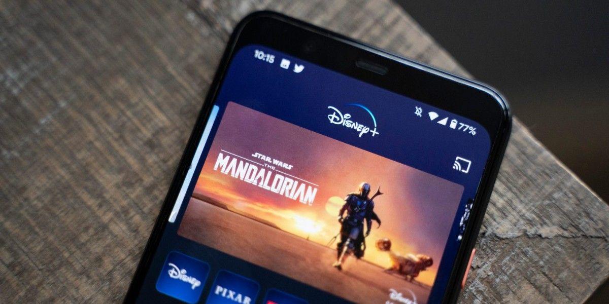 Disney+ Espana VPN