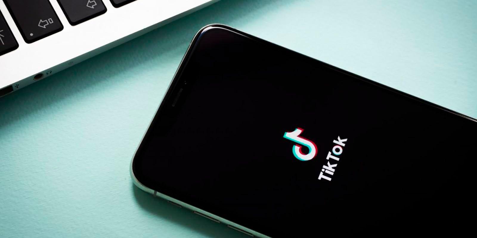 Dispositivo no admite efecto TikTok