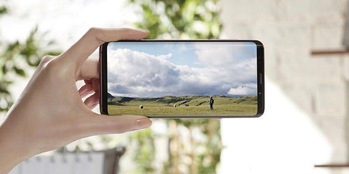 Dispositivos Samsung que cuentan con Dolby Atmos