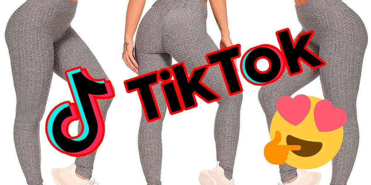Donde comprar los leggins de TikTok