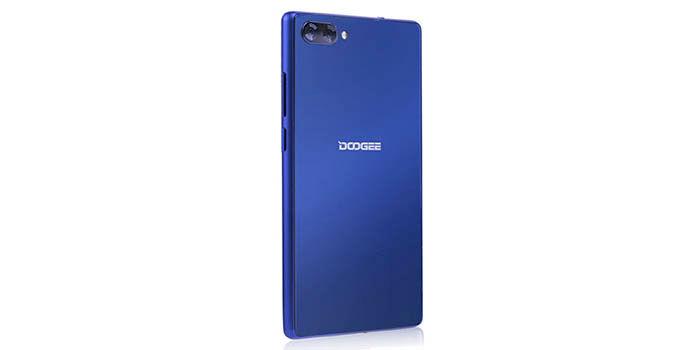 Doogee MIX Azul