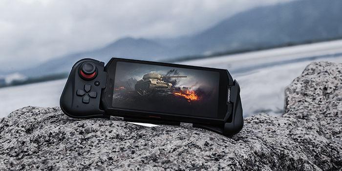 Doogee S70 smartphone gamer resistente