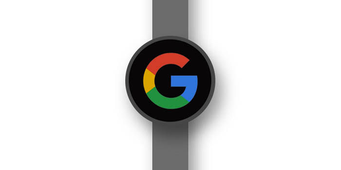 Dos relojes Android Wear de Google