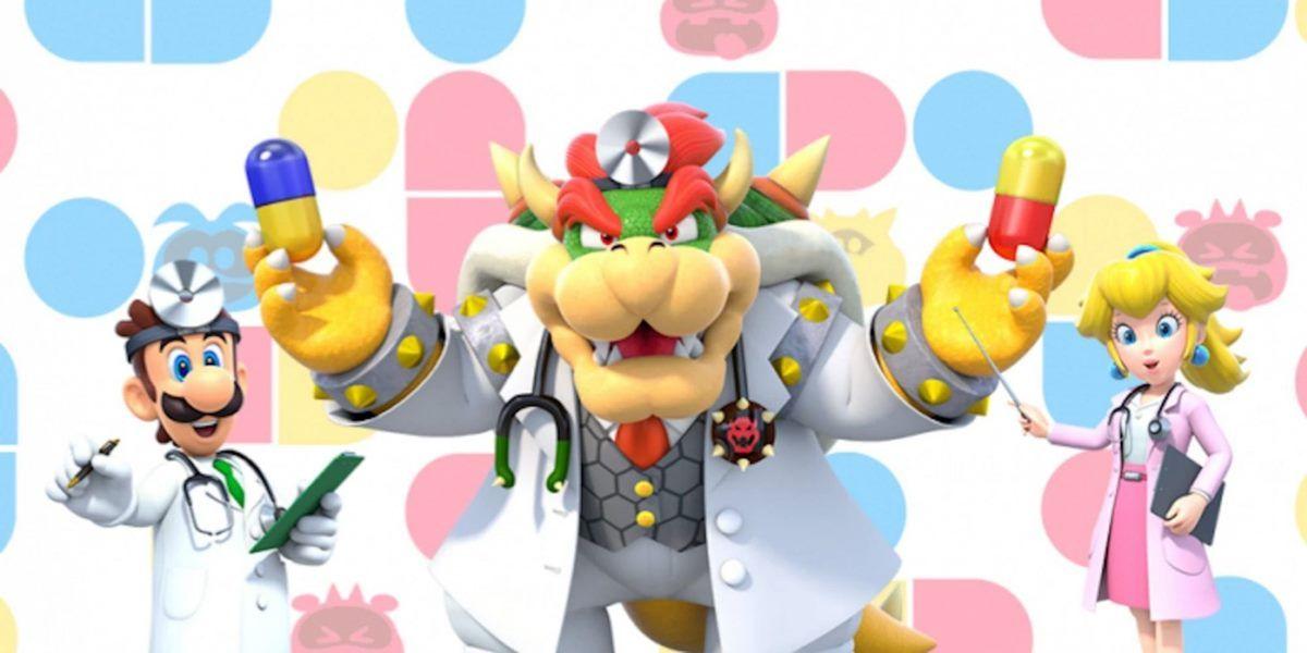 Dr Mario World consejos para completar