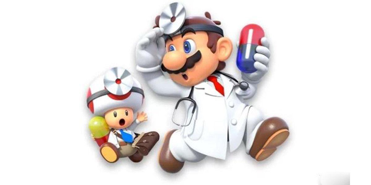 Dr Mario World mejores trucos