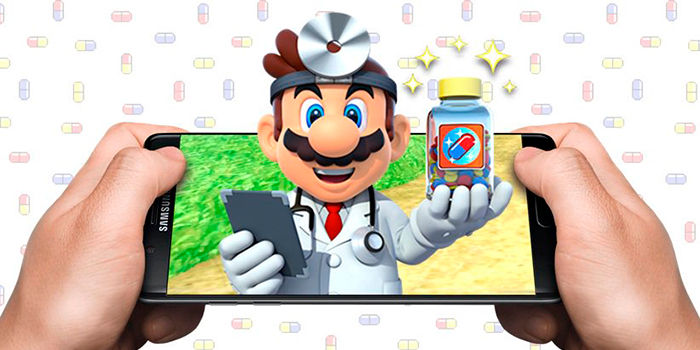 Dr Mario World para iOS Android