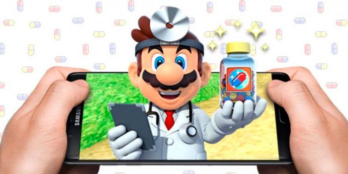 Dr Mario World pronto llegara a Android