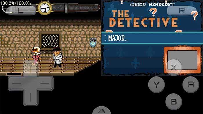 DraStic DS Emulator para Android