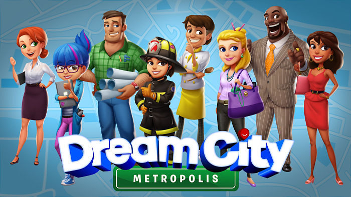 Dream City Metropolis