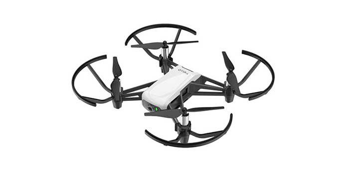 Dron barato DJI