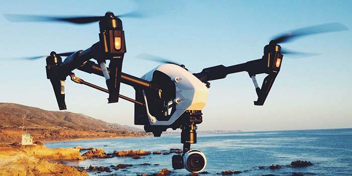 Dron de Xiaomi