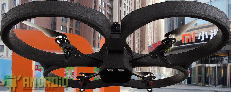 Drones de Xiaomi