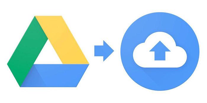 Dropbox y Google Drive firman acuerdo