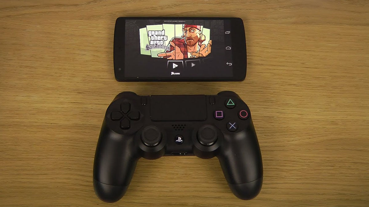 El modo PS4 Remote Play ya está disponible para tu Android