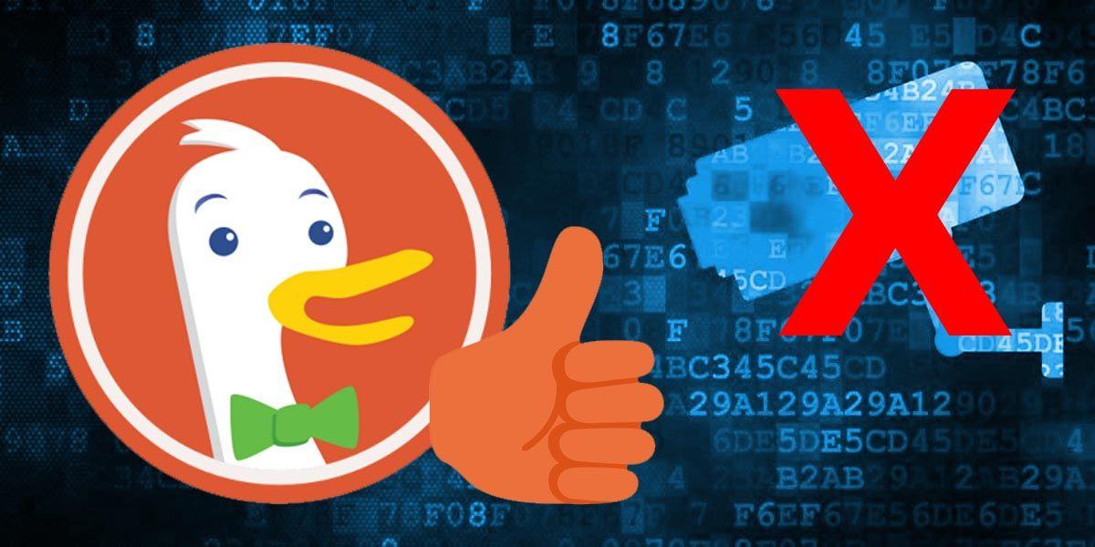 DuckDuckGo lanza un novedoso sistema anti-trackers para proteger tu privacidad