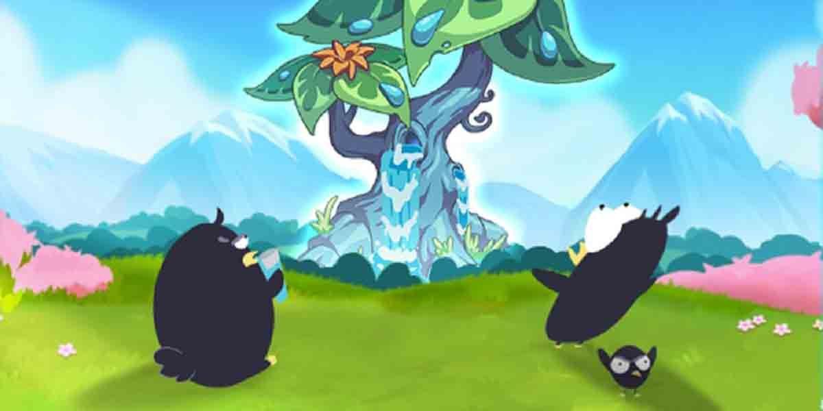 Dudas Farm 3 Plant vs Undead