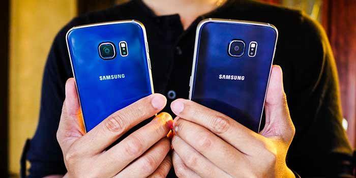 Duracion Galaxy S gama alta
