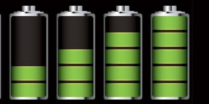 Baterías recargables de calcio