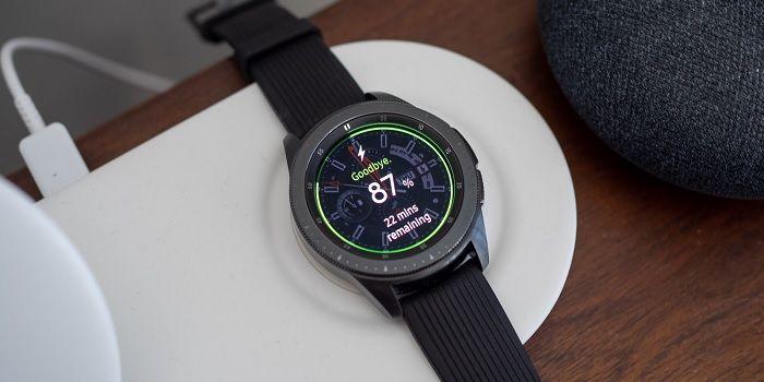 Duración batería Galaxy Watch