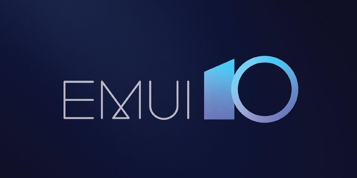 EMUI 10 oficial