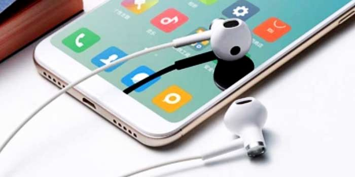 Eardpods Xiaomi