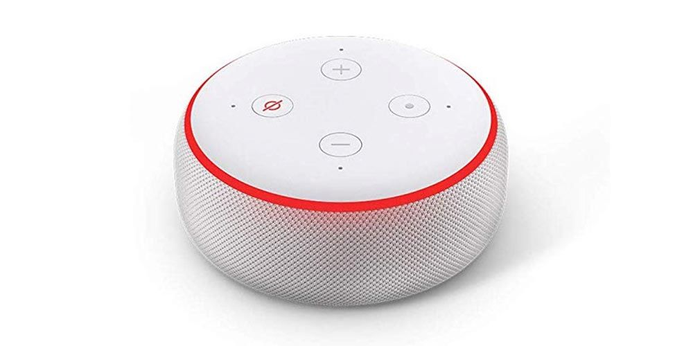 Echo Dot 3 BF