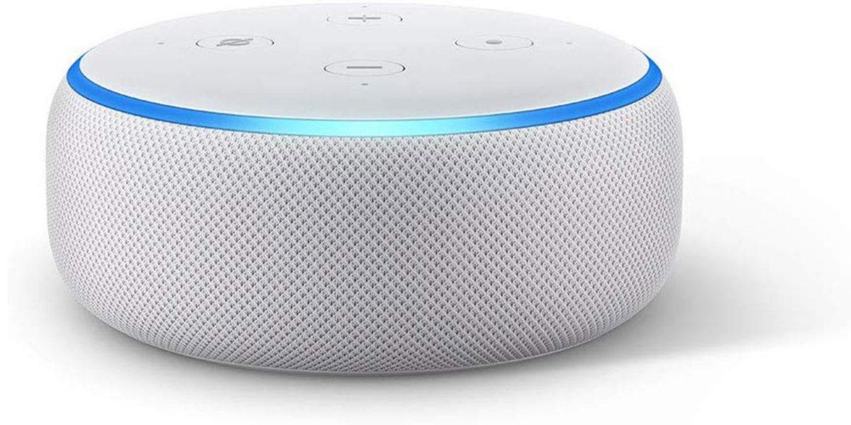 Echo Dot tercera generacion