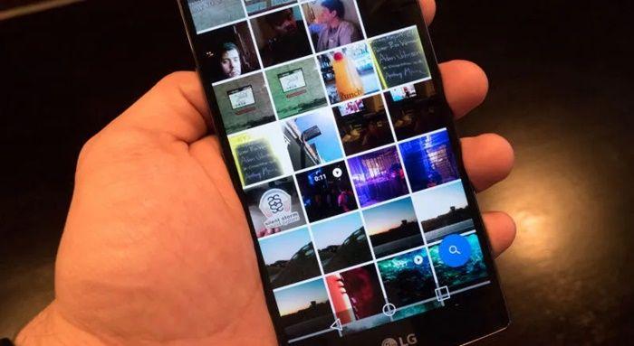 Editar fecha de las fotos en Google Fotos