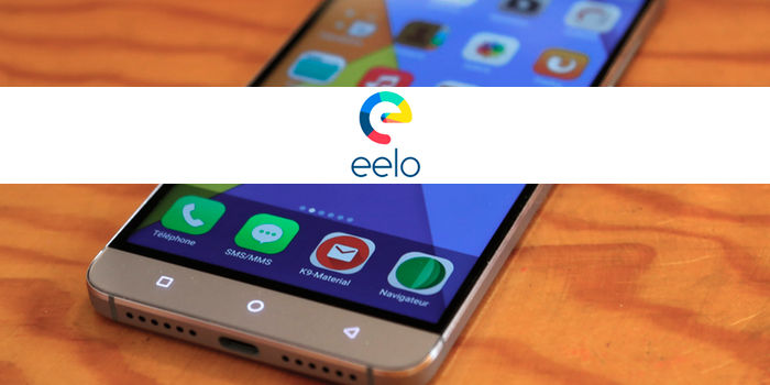 Eelo Android sin Google
